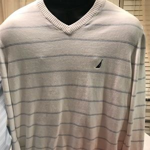 Nautica v Neck Sweater Bundle 2 and save!! Blowout